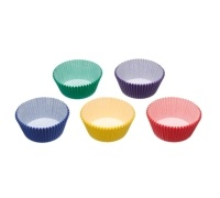 Sweetly Does It Pack of 150 Plain Paper Cupcake Cases