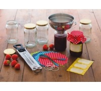 Home Made 10 Piece Preserving Accessories Kit