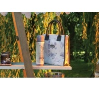 Coolmovers Butterfly Lane 4 Litre Lunch / Snack Cool Bag