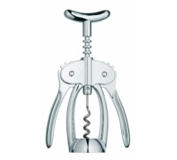Bar Craft Deluxe Cast Heavy Duty Wing Corkscrew