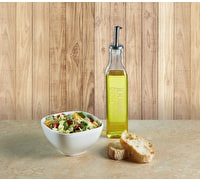 KitchenCraft World of Flavours Italian Oil / Vinegar Bottle