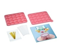 Sweetly Does It Cake Pop Gift Set