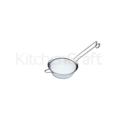 Master Class Stainless Steel 14cm Fine Mesh Sieve