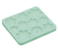 Sweetly Does It Snowflakes Silicone Fondant Mould