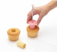 Sweetly Does It Cake Plunger