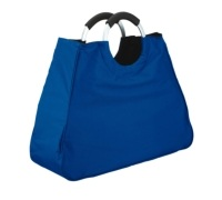 Coolmovers 17 Litre Reusable Blue Shopping Bag