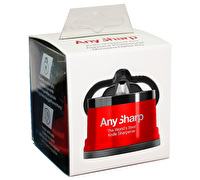 Any Sharp Red Knife Sharpener Pro