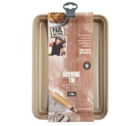 Paul Hollywood Non-Stick 27cm Brownie Tin