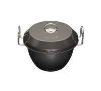 Master Class Heavy Duty 1 Litre Pudding Steamer
