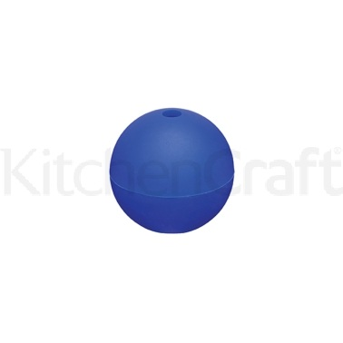 BarCraft Slow Melting 5cm Spherical Ice Ball Mould
