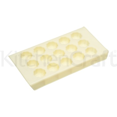 Sweetly Does It Chocolate Roses Silicone Mould