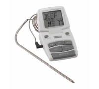 MasterClass Digital Cooking Thermometer and Timer