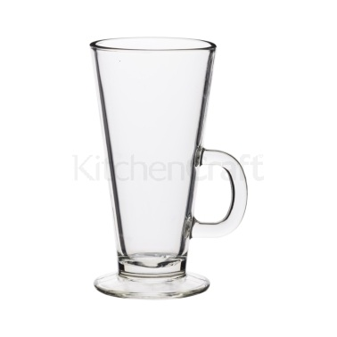 Le'Xpress 275ml Latte Glass