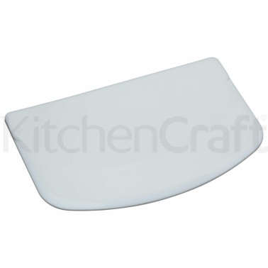 KitchenCraft Dough Cutter and Scraper