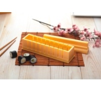 KitchenCraft World of Flavours Oriental Sushi Maker