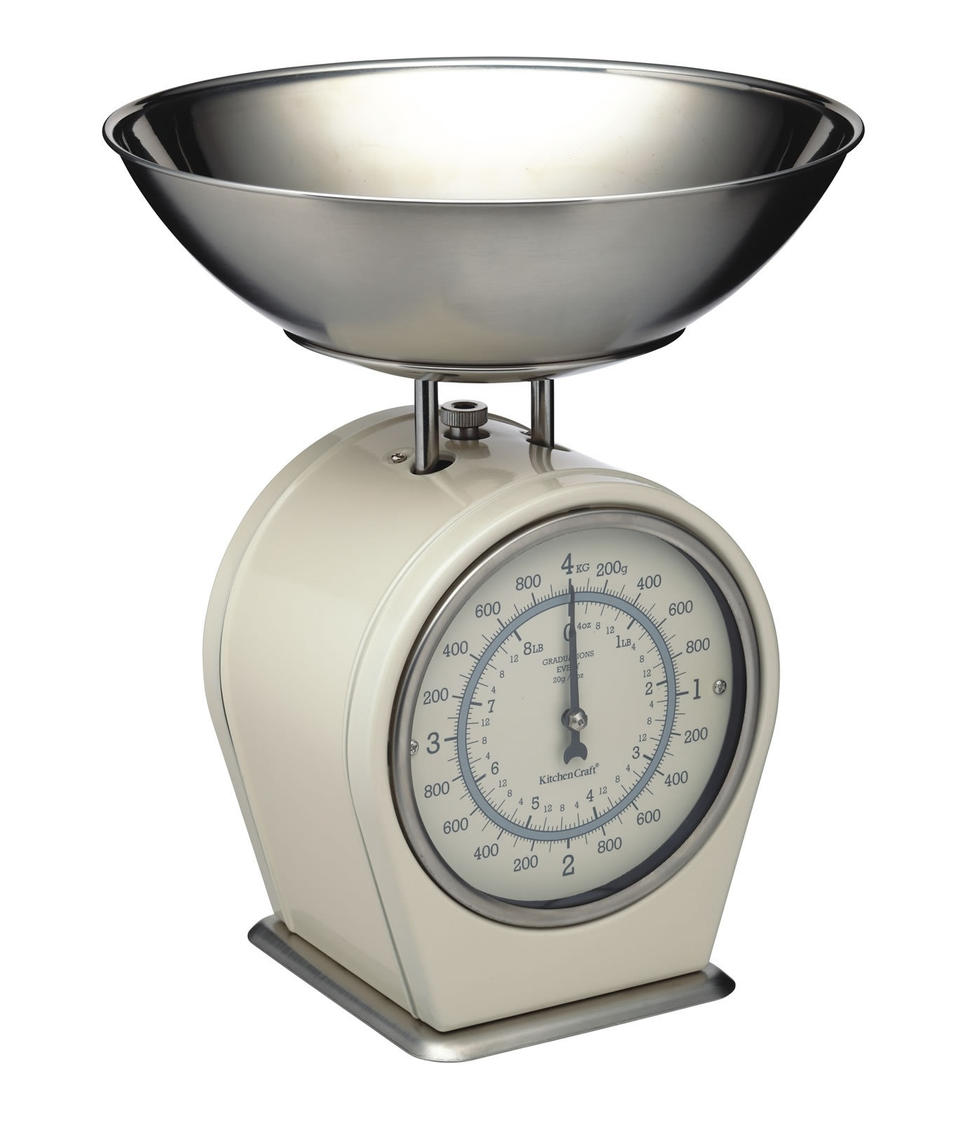 how to fix mechanical kitchen scales