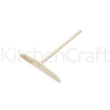 KitchenCraft Beechwood Crêpe Spreader