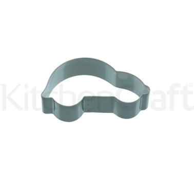 KitchenCraft 9cm Car Shaped Cookie Cutter