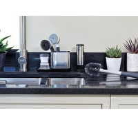 MasterClass Stainless Steel Sink Caddy