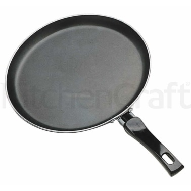 Kitchen Craft 24cm Crepe / Pancake Pan