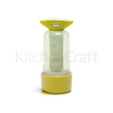 Chef'n Herbcicle Plus™ Frozen Herb Keeper and Mill