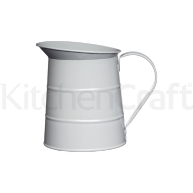 Living Nostalgia French Grey Small Jug