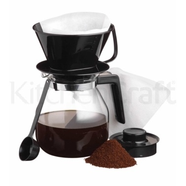 KitchenCraft Coffee Maker Jug Set