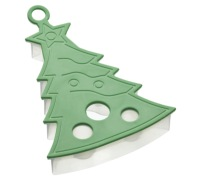 Christmas Tree 3D Cookie Cutter