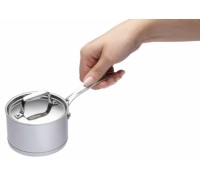 Master Class Stainless Steel 8.5cm Mini Saucepan
