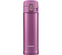 Zojirushi Travel Mug 480ml Lilac