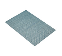 KitchenCraft Woven Blue Mix Placemat