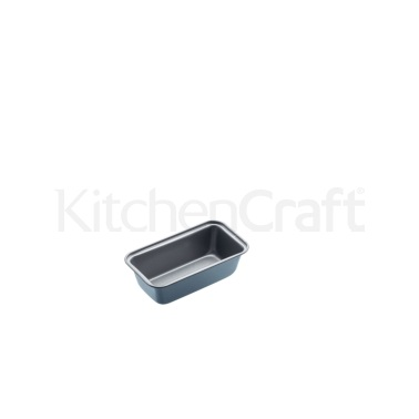 KitchenCraft Non-Stick 13.5cm x 6cm Loaf Pan