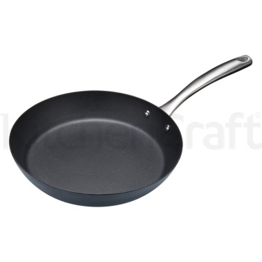 MasterClass Induction Ready Non-Stick 28cm Frypan