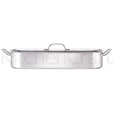 Kitchen Craft Stainless Steel 60cm (24