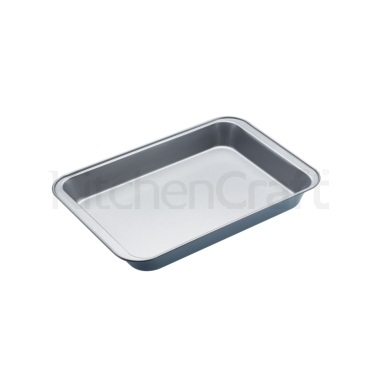 KitchenCraft Non-Stick 37.5cm x 25cm Roasting Pan