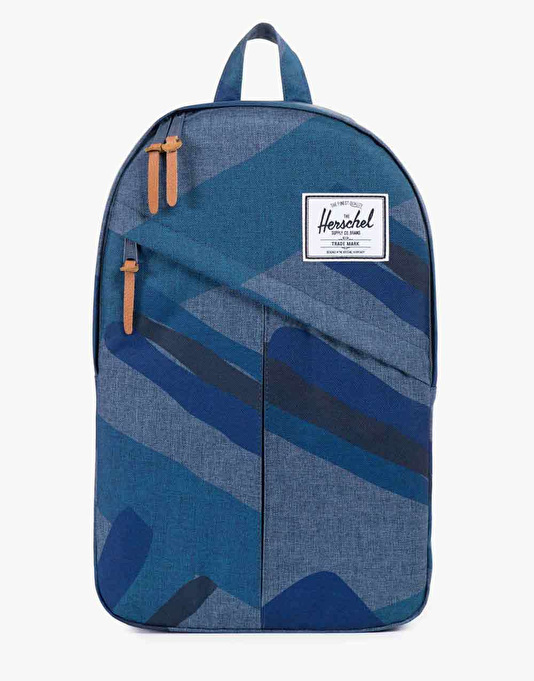 Herschel Supply Co. Parker Backpack - Navy/Portal