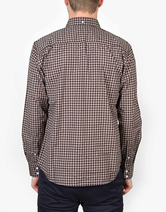 DC Wind Chester LS Shirt - India