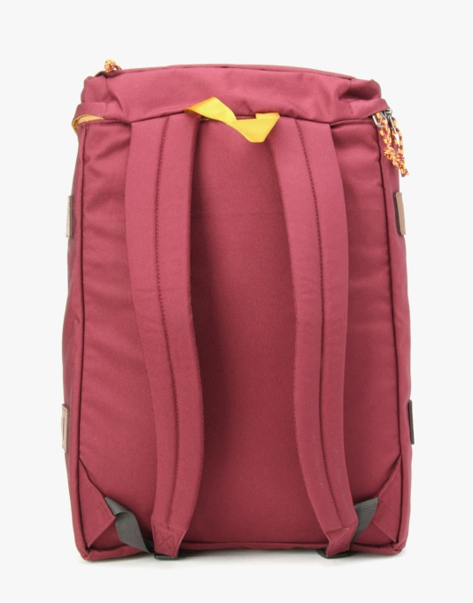 Patagonia Toromiro Pack 22L - Oxblood Red