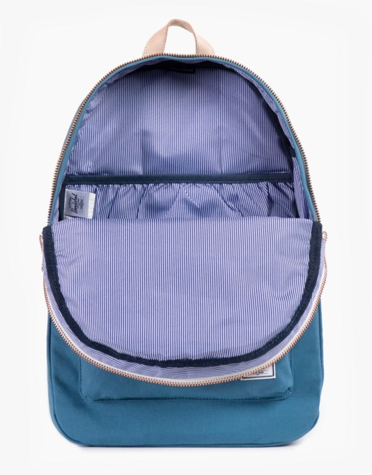 Herschel Supply Co. Settlement (Select) Backpack - Cadet Blue