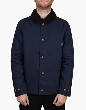 Vans Barranca Jacket - Black Iris