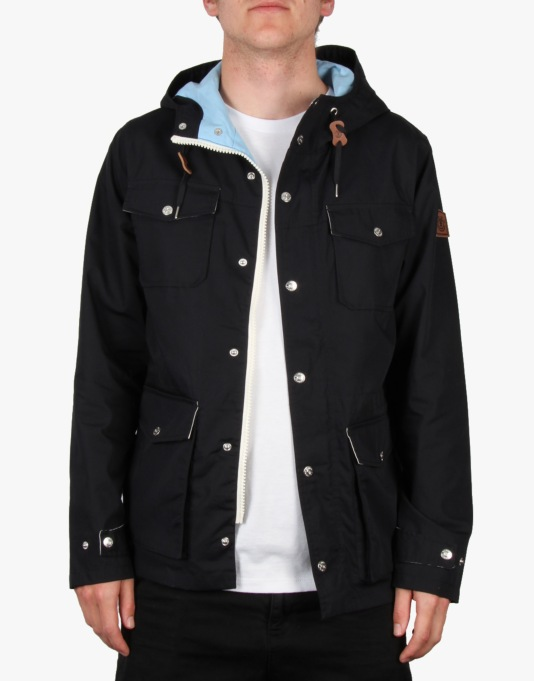 Element Hemlock Jacket - Total Eclipse