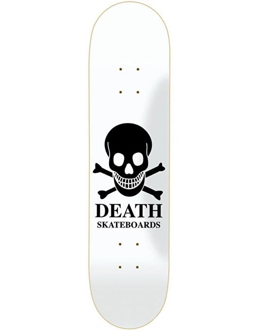 Death OG Skull Team Deck - 8.5""