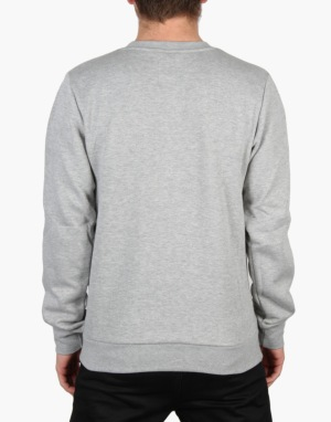 Element Signature Crew - Grey Heather