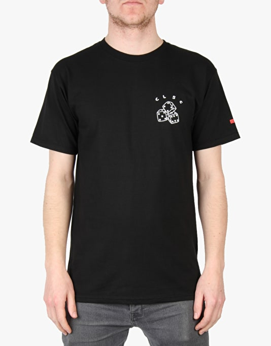 CLSC Dice T-Shirt - Black