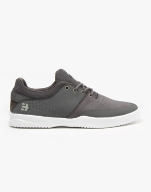 Etnies Highlite Skate Shoes - Grey