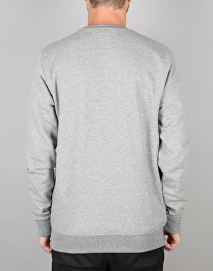 Vans Classic Crew - Concrete Heather