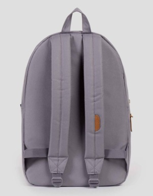 Herschel Supply Co. Settlement Backpack - Grey