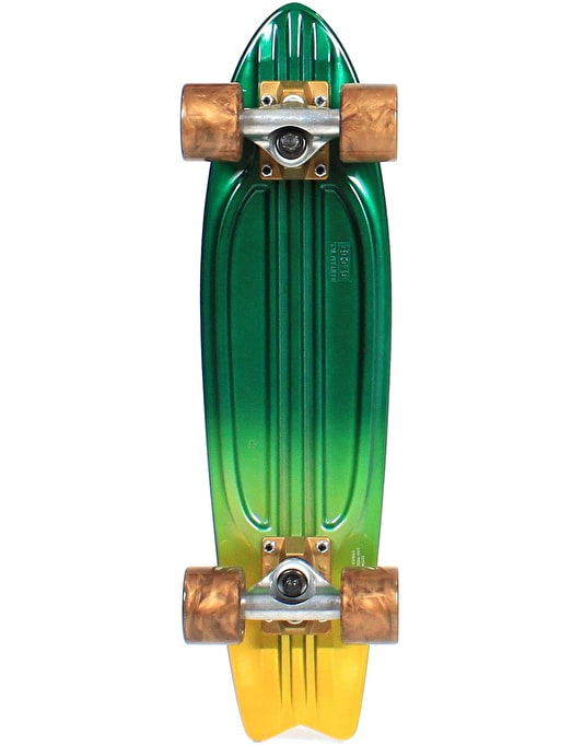 "Globe Bantam ST Faded Cruiser - 6"" x 23"""