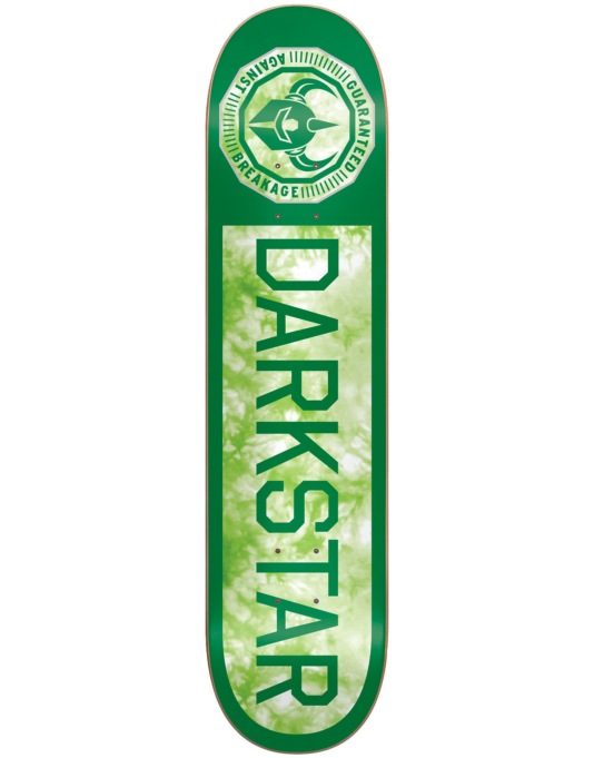 Darkstar Timeworks Mini Team Deck - 7""