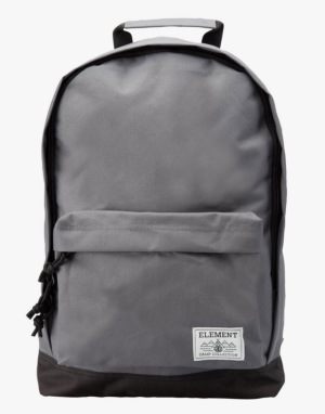 Element Beyond Backpack - Stone Grey